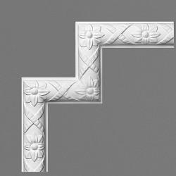 Orac Decor P201A narożnik dekoracyjny