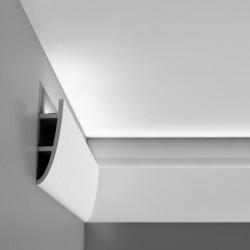 Orac Decor C374 listwa sufitowa oświetleniowa