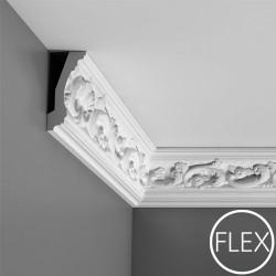 Gzyms klasyczny Luxxus C201F Flex