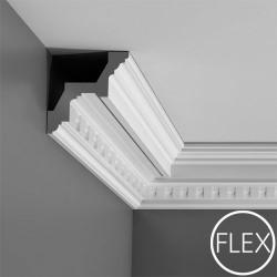 Gzyms klasyczny Luxxus C211F Flex