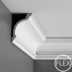 Gzyms klasyczny Luxxus C217F Flex