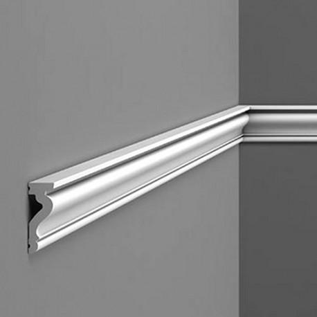 Profil wielofunkcyjny Luxxus DX174-2300