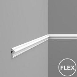 Profil ścienny Axxent PX175F Flex