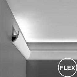 Gzyms współczesny Luxxus C373F Flex