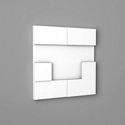 Panel ścienny W103 Cubi