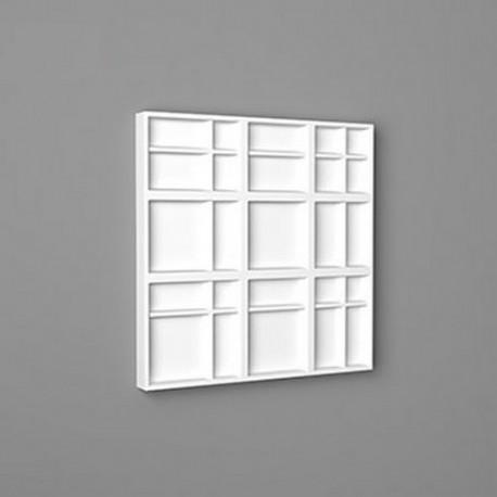 Orac Decor W104 panel 3D
