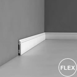Orac Decor SX165 Flex gięta listwa przypodłogowa