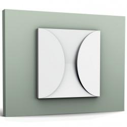 Orac Decor W107 panel 3D