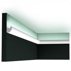 Orac Decor CX188 listwa sufitowa oświetleniowa