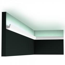 Orac Decor CX189 listwa sufitowa oświetleniowa