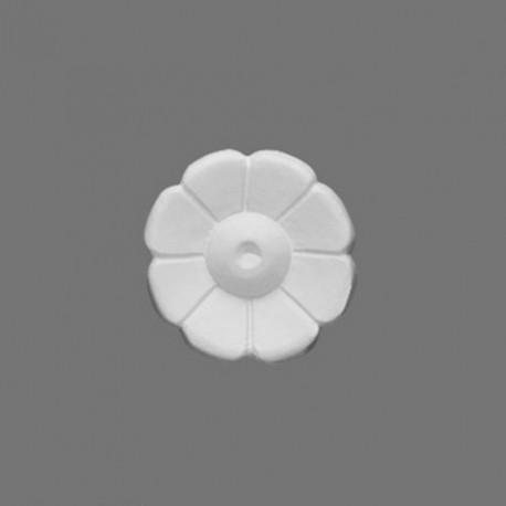 Element dekoracyjny narożnika Luxxus P20