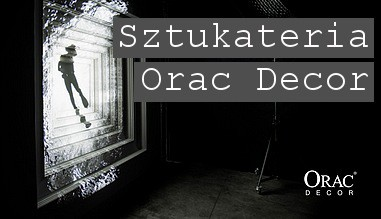 Sztukateria Orac Decor
